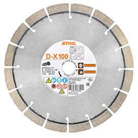 Tarcza tnąca diamentowa uniwersalna do TSA 230 (DX100)