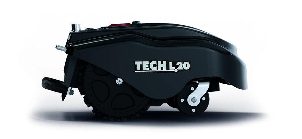 kosiarka automatyczna Ambrogio tech l20