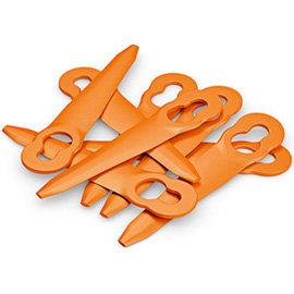 Komplet nożyków do PolyCut 2-2