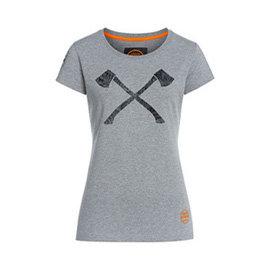 T-Shirt axe, damski