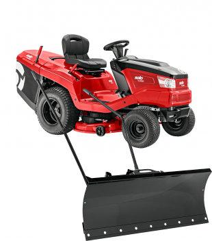 Kopia Traktor ogrodowy AL-KO T 20-105.7 HD V2 ZESTAW PROMOCYJNY