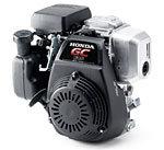 Silnik Honda GC 135 (3,6 KM)