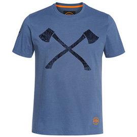 T-Shirt axe, męski