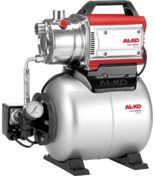 Hydrofor AL-KO HW 3500 Inox Classic