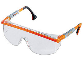 Okulary ochronne ASTROSPEC - bezbarwne