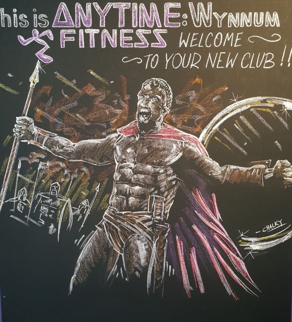 Anytime Fitness Wynnum