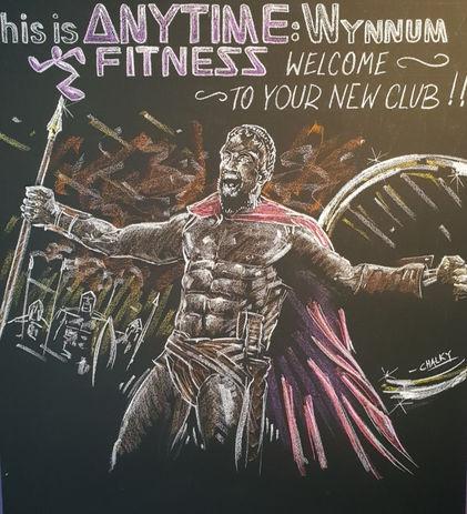 Anytime Fitness Wynnum