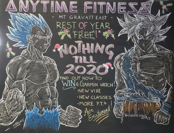 Anytime Fitness Mount Gravatt East