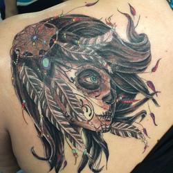 #neotat #erinrocks #tattoo #tatmaps #tattoos #tatoftheday #todaystattoo #tattoooftheday #tattoosbydy