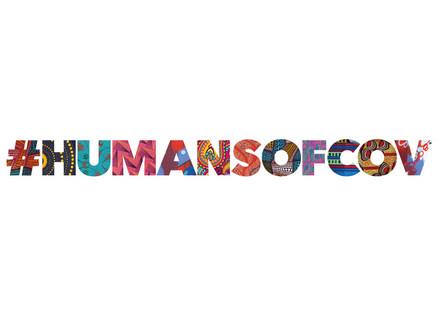 #HumansofCov