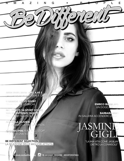 May Issue