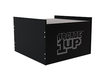 Arcade 1Up's Ikea cabinets
