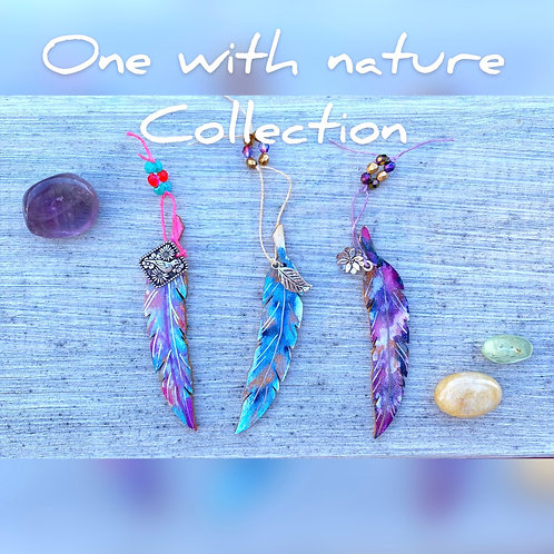 One with nature collection