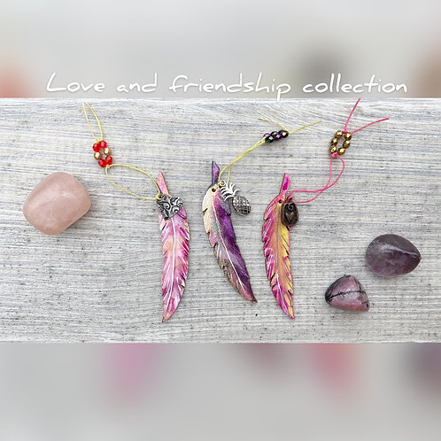 Love and friendship collection