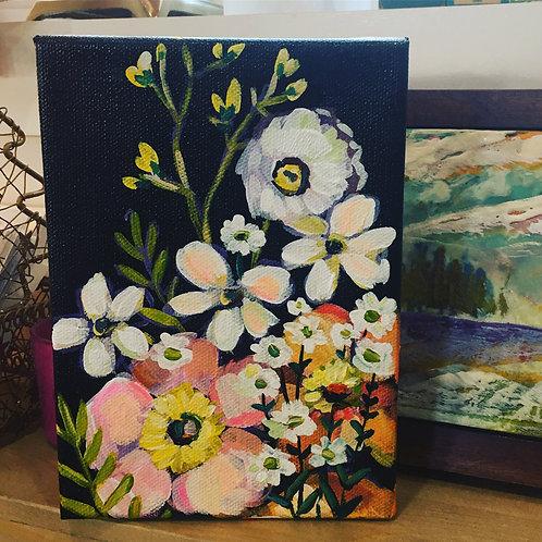 Floral series 2020