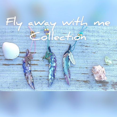 Fly away with me collection