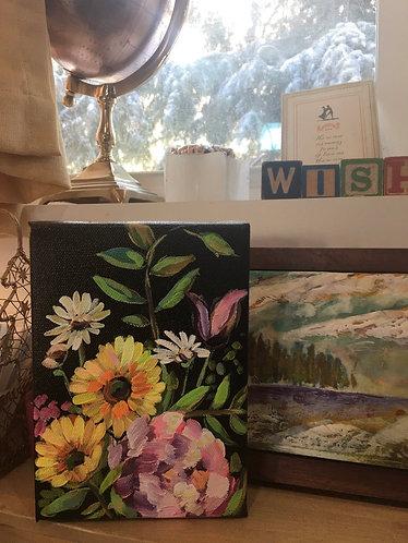 Floral series 2020 soldout