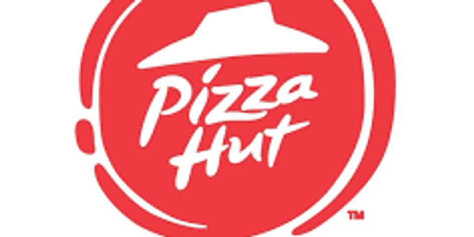 Pizza Hut Fundraiser