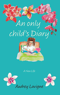 EBOOK---An-Only-Child's-Diary final cove