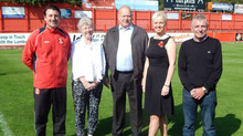 Press Release From: Tamworth in the Community