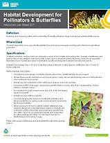 USDA WI 327 - Habitat Pollinators pg 1 c