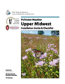 Pollinator Meadow_Install Guide pg1 cove