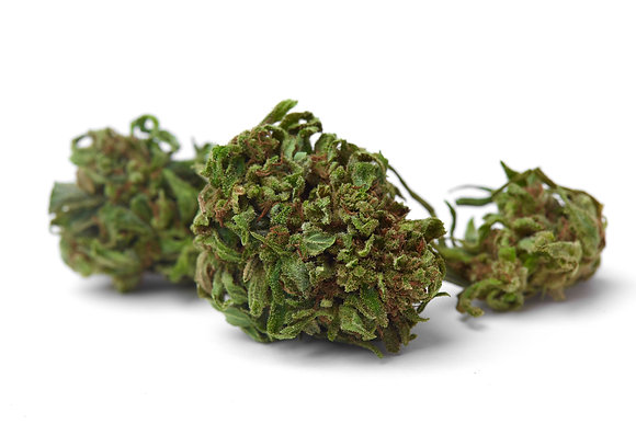 Smokable T1 (Trumpberry) Hemp Flower