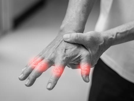 Nerve Symptoms that Get On Your Nerves:  Tingling, Numbness, Burning, Crawling Sensations…