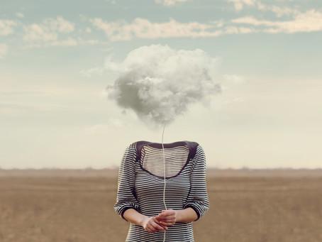 My Brain Isn't Working!  What's underlying Brain Fog?