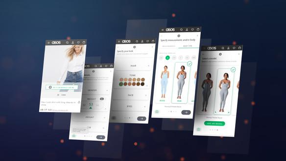 AI Models app flow