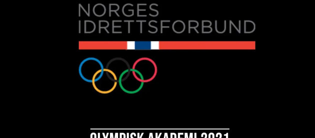 Olympisk akademi 2021