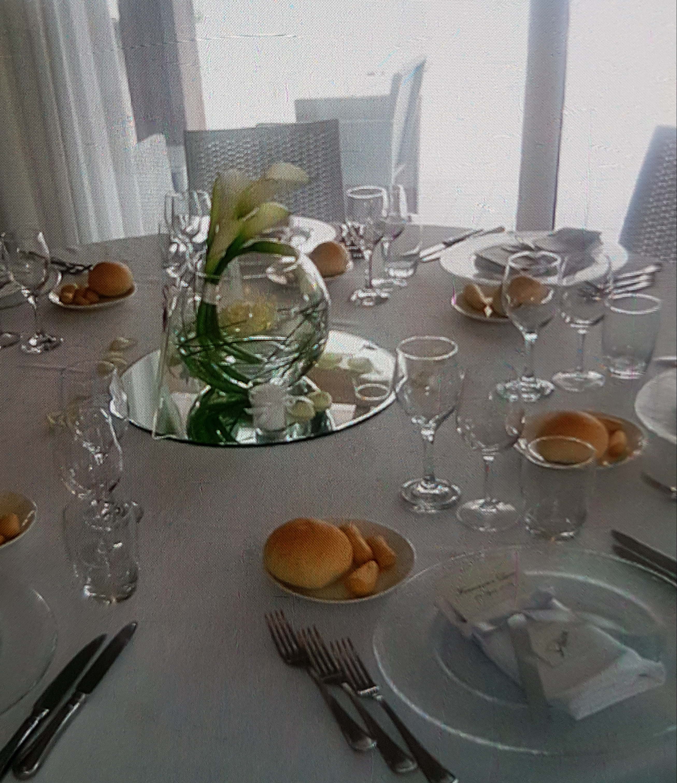 centro tavola event