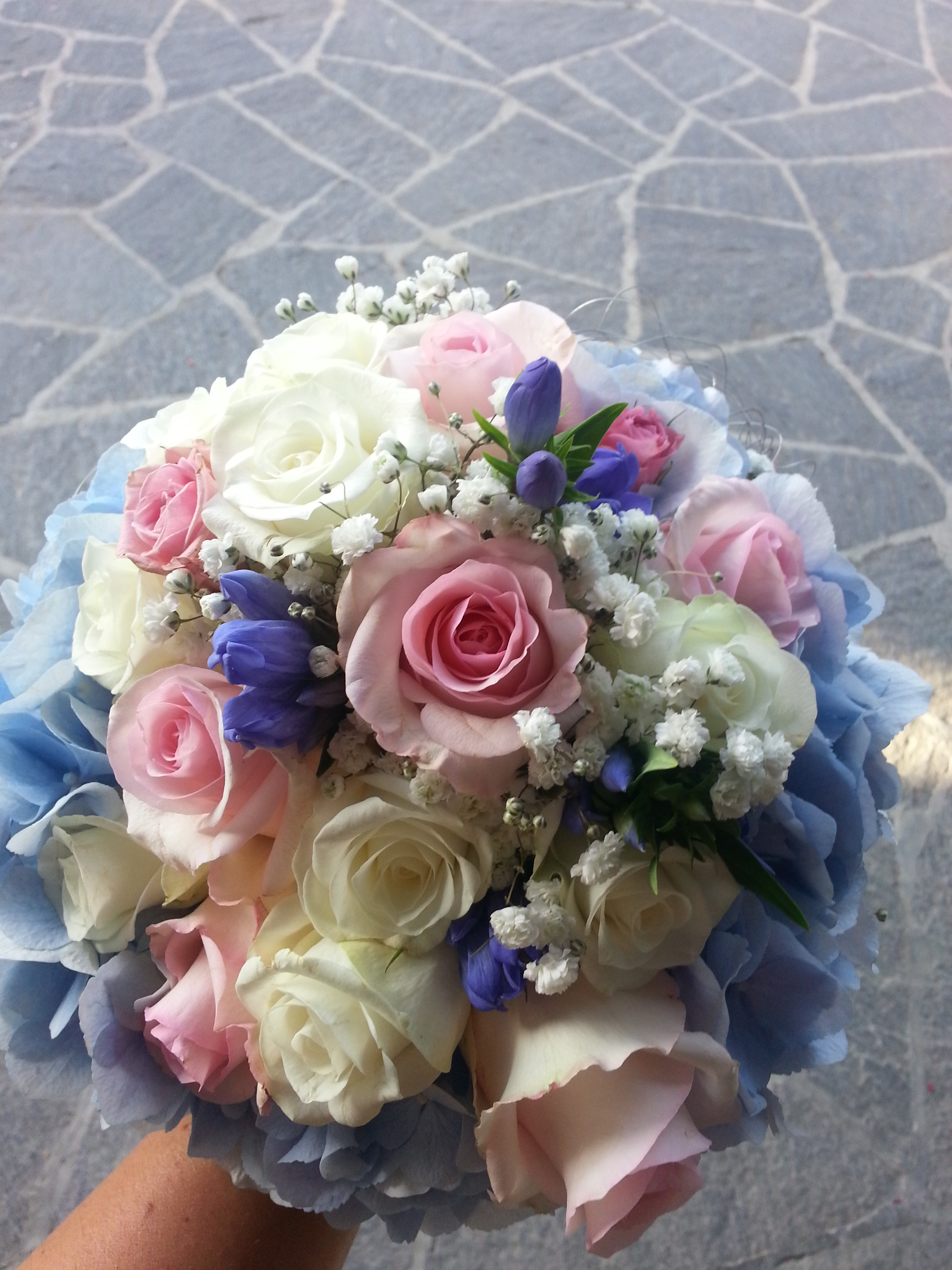 bouquet by Event by Barbara