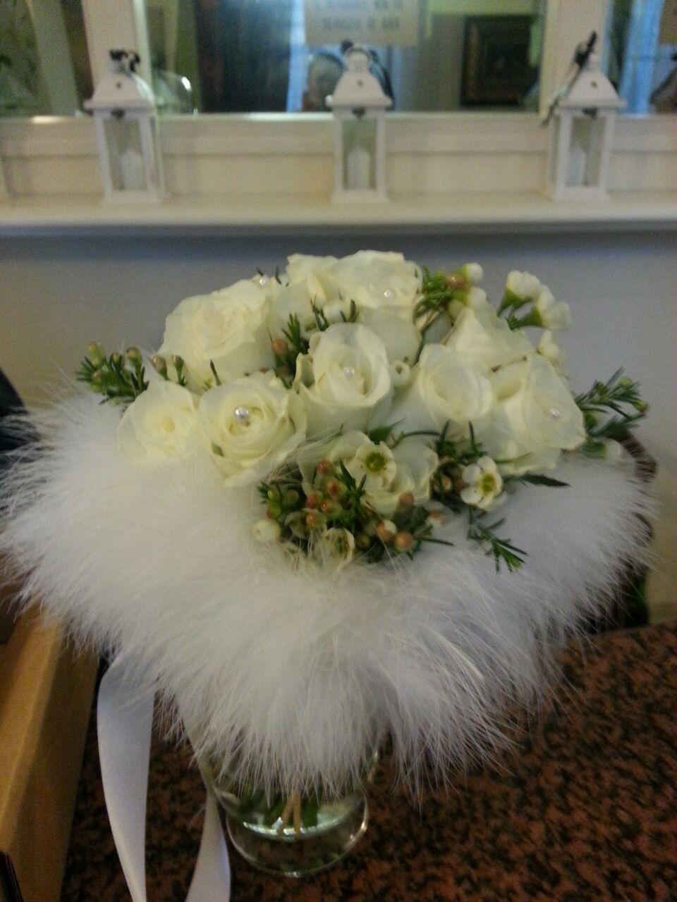bouquet anni 20