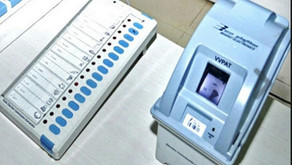 Lost EVMs - why your vote is still safe and at the very least, not mis-used