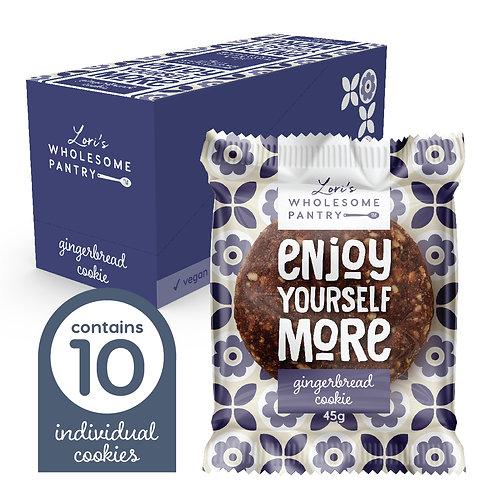 Gingerbread Cookie 10 Pack