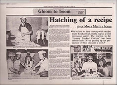Moira Mac's 1987