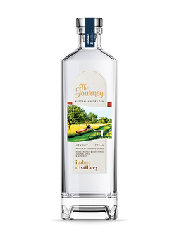 The Journey Gin