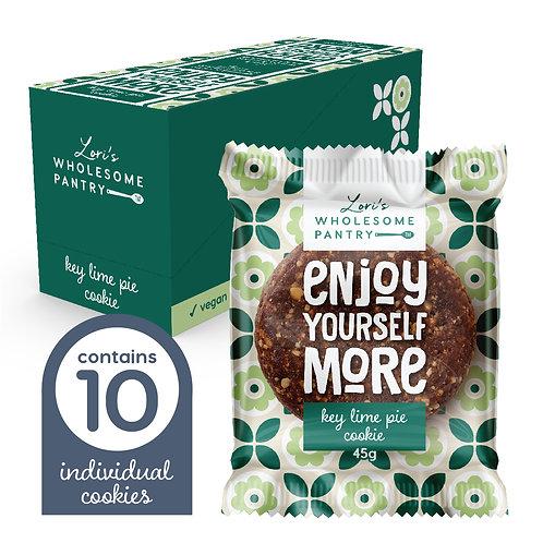Key Lime Pie Cookie 10 Pack
