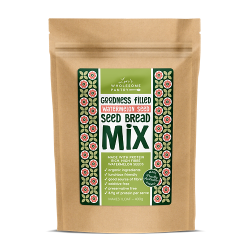 Seed Bread Mix