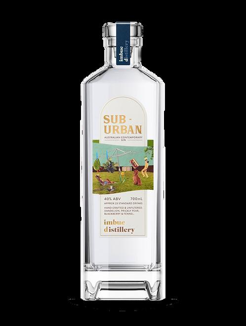 Suburban Gin