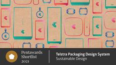 Birdstone shortlisted for the world's most prestigious packaging design awards