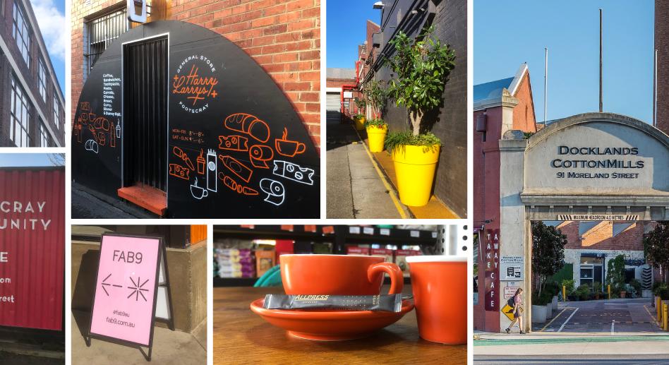 Footscray's Creative Community
