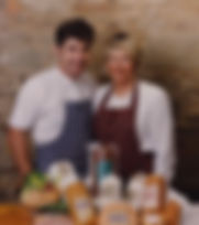 Dean & Moira 1983