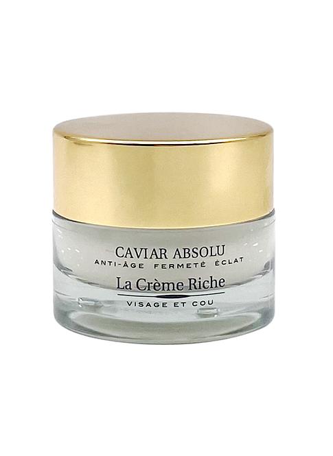 My Skinadvance - CAVIAR ABSOLU - Crème Riche