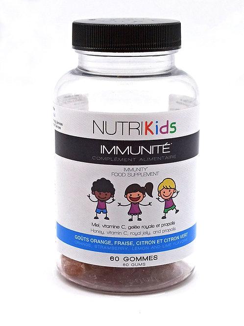NutriKids - Gommes Immunité