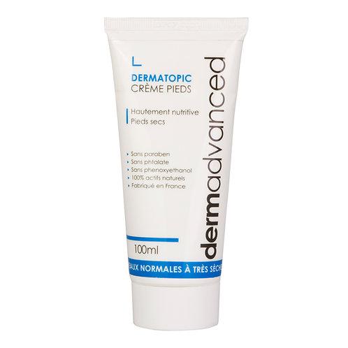 Dermatopic – Crème pied 100mL