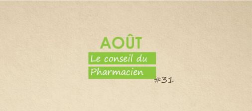 Circulation : le conseil du Pharmacien