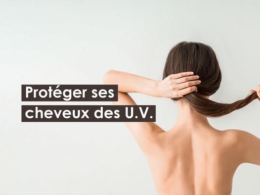 Protéger ses cheveux des UV : pourquoi et comment