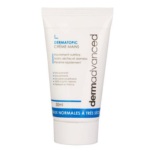 Dermatopic – Crème main 50mL